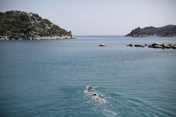 Apollo träningsresor Mallorca