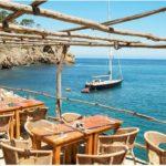 Mallorca är bästa stället för kändisspaning på semestern