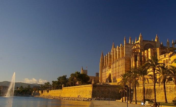 Sju sevärdheter man bör besöka i Palma